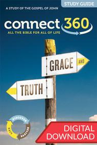 Grace & Truth (John)  - Digital Study Guide