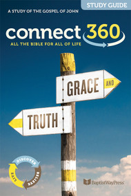 Grace & Truth (John) - Study Guide