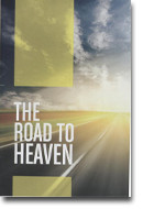 Finding the right road is a must! The map we look at to find the road to heaven is the Bible. Just as a road map gives the number of the highway we are to travel, the Bible is written in such a way that the road to heaven can be followed. 10 page Tract.
