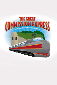 Great Commission Express - Early Childhood (Middle Years)