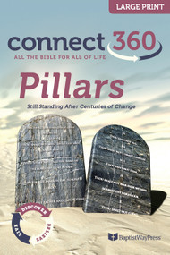 Pillars - Large Print Study Guide