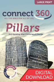 Pillars - Digital Large Print Study Guide