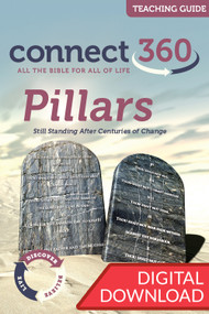 Pillars - Digital Teaching Guide