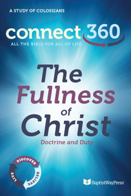 The Fullness of Christ - Study Guide