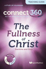 The Fullness of Christ - Teaching Guide