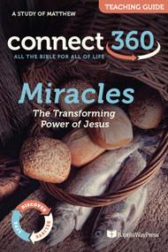 Miracles  (Matthew) - Teaching Guide