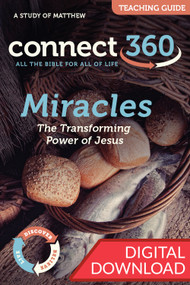 Miracles - Digital Teaching Guide