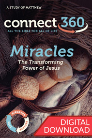 Miracles - Premium Teaching Plans
