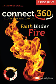Faith Under Fire - Large Print Study Guide