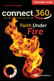 Faith Under Fire - Teaching Guide