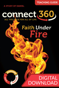 Faith Under Fire - Digital Teaching Guide