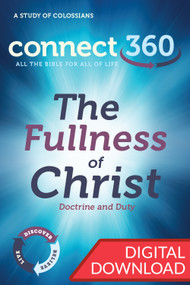 The Fullness of Christ - Premium Teaching Plans