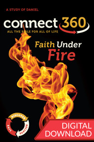 Faith Under Fire - Premium Teaching Plans