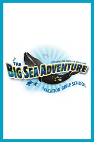 The Big Sea Adventure - Younger Children