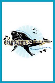 La gran aventura en el mar(Preescolares Menores)