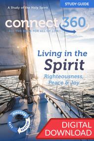 Living in the Spirit - Digital Study Guide