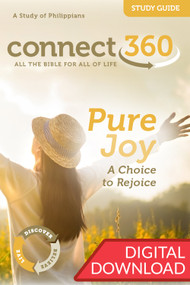 Pure Joy - Digital Study Guide