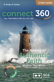 The Making of Authentic Faith (James) - Study Guide