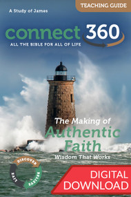 The Making of Authentic Faith (James) - Digital Teaching Guide