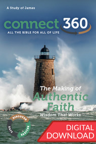 The Making of Authentic Faith (James)  - Premium Commentary