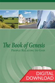 Genesis - Premium Commentary