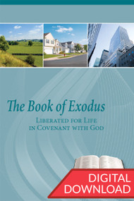 This digital Bible commentary on Exodus gives leaders more knowledge and insight in their preparation of each of the 14 lessons.