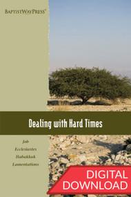 Job, Ecclesiastes, Habakkuk, Lamentations - Premium Teaching Plans