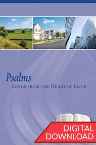 Psalms - Premium Commentary