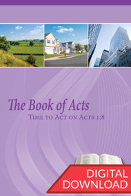 The Book of Acts - Premium Commentary