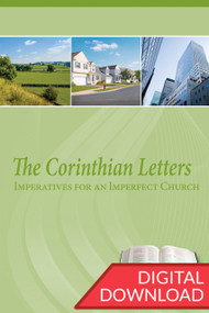 The Corinthian Letters - Premium Commentary