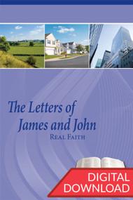 James & John - Premium Teaching Plans