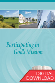 Participating in God's Mission - Premium Teaching Plans