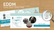EDDM Postcards (9X12)