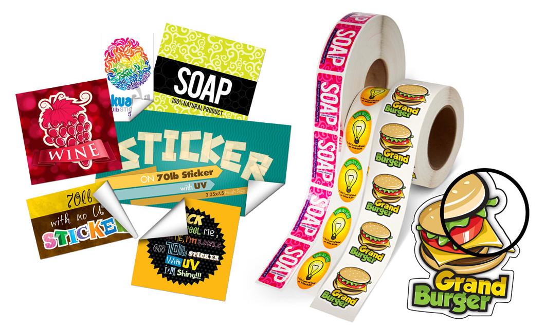 label stickers broward flyers printing inc
