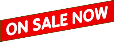 on-sale-now   Dr. Bob's Marine Clinic