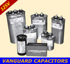 VANGUARD Motor Start Capacitors BC-189