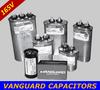VANGUARD Motor Start Capacitors BC-340M-165