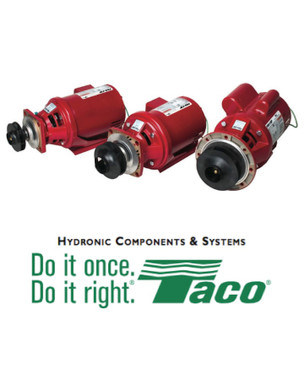 Taco RPK-C-102S PRO ?? Pump LESS Volute HD3-VLTE