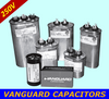 VANGUARD Motor Start Capacitors BC-124M-250