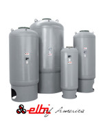 Elbi HTS-80 ASME Expansion Tank 21 Gals (Hydronic Application)