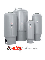 Elbi DTL-400 ASME Expansion Tank 120 Gal.