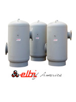 Elbi PSE-30 ASME Expansion Tank Plain Steel