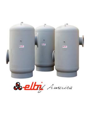 Elbi PSE-40 ASME Expansion Tank Plain Steel