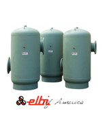 Elbi ASL-050 Tank 22.6 GAL. ASME Air SeparatorS