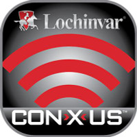 Lochinvar Con-X-US Remote Control 100265202