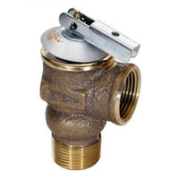 Lochinvar RLV2005 - 30 PSI Relief Valve 100208449