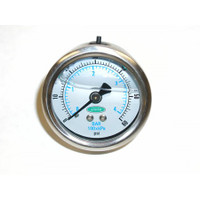 Axiom MF200-0700 Pressure Gauge