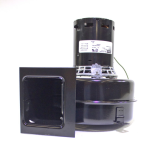 Aaon P8780B Combustion Motor Assembly