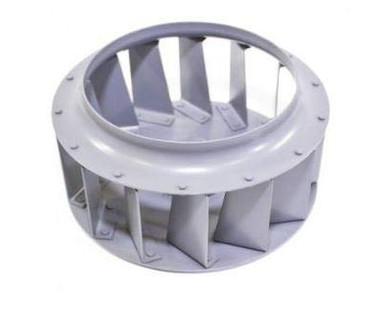 Aaon Combustion Wheel for RH & RE Units