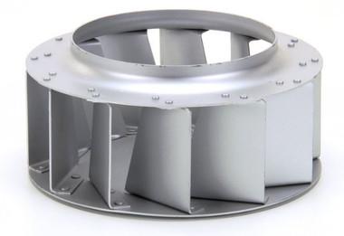 Aaon Combustion Wheel